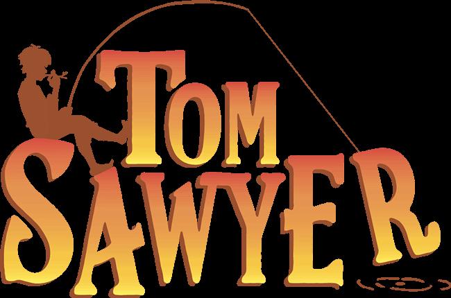 Logo Tom Sawyer