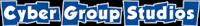 Logo Cyber Group Studios